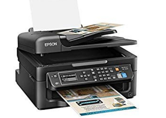Epson Wf 2630 Driver Windows 8.1 64-bit Model C11CE36201