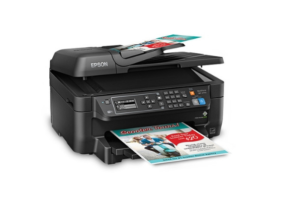 Epson Wf 2760 Driver Printer Software, Firmware, Install, Setup