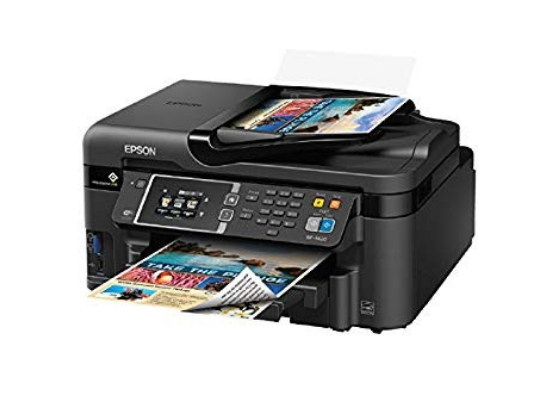 Epson WF 3620 Driver Printer Software Download Windows 10, 8, 7, Mac