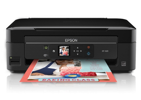 Epson Xp 320 Driver Windows 7 64-bit Model C11CD87201