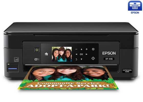 Epson XP 446 Driver Download Printer Software Download Windows 10, 8, 7, Mac