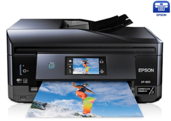 Epson Xp-830 Driver Download Printer Software, Firmware, Install, Setup