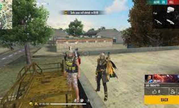 PUBG fans will go mad over this new Garena Free Fire OB 25 update, check  out all details here