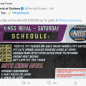 38TH Kings Royal World of Outlaws Twitter